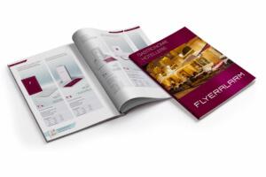 FLYERALARM Katalog für Gastroartikel