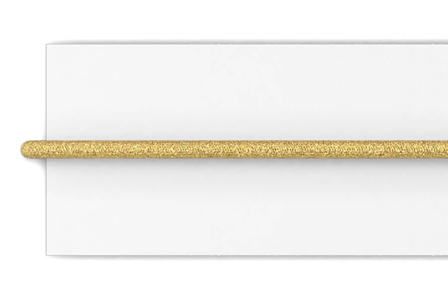 Kordel Gold Flake