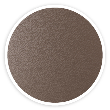 Leather E442 (cappuccino)