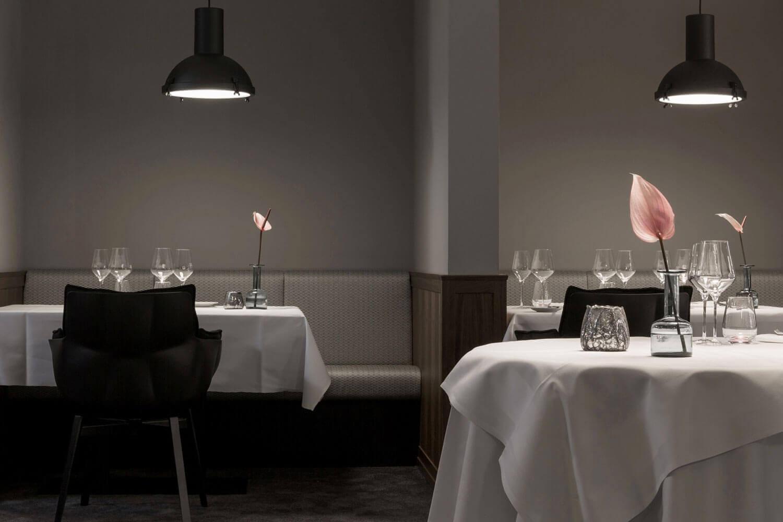 Siedepunkt - Restaurant, Ulm